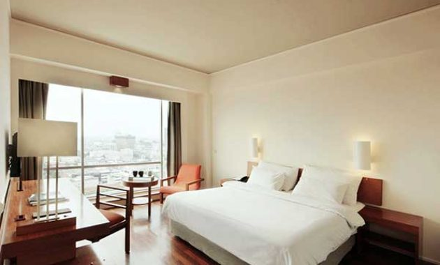 Hotel sparks luxe jakarta