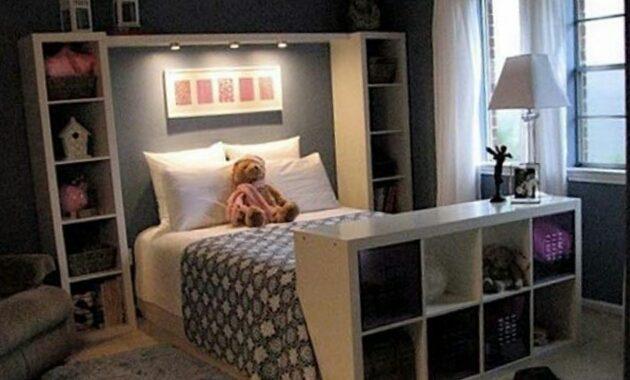 Cara menata kamar agar terlihat indah