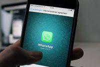 Cara Chat di Whatsapp Tanpa Menyimpan Nomor