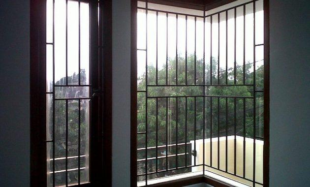 model teralis jendela kamar tidur